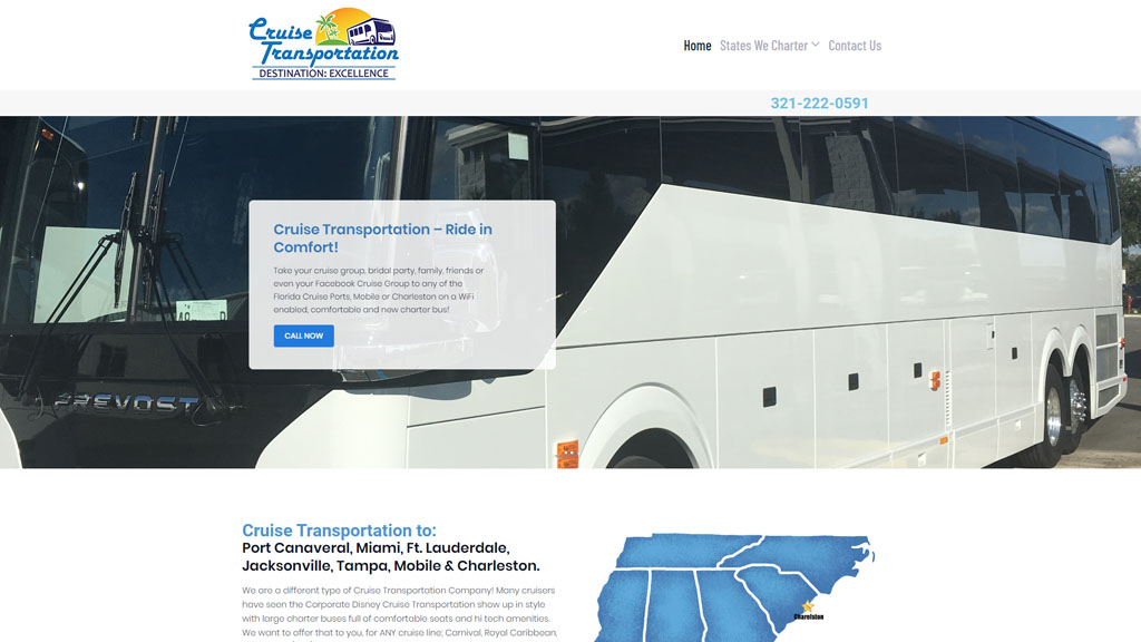 CruiseTransportation.com