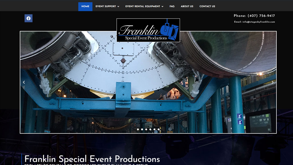Franklin Special Event Productions